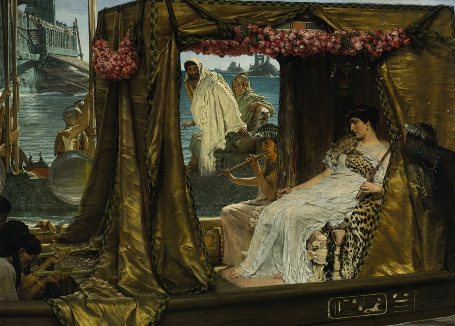 Lawrence_Alma-Tadema-_Anthony_and_Cleopatra